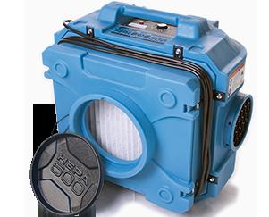 Dri-Eaz DefendAir® HEPA 500 - Image 1