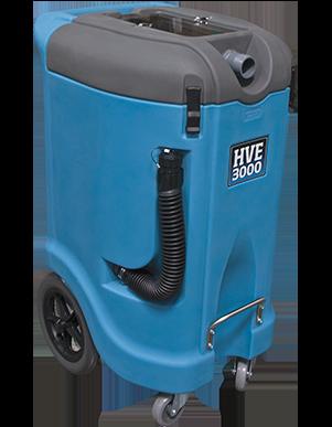 Dri-Eaz HVE 3000 Portable Flood Pumper - Image 1